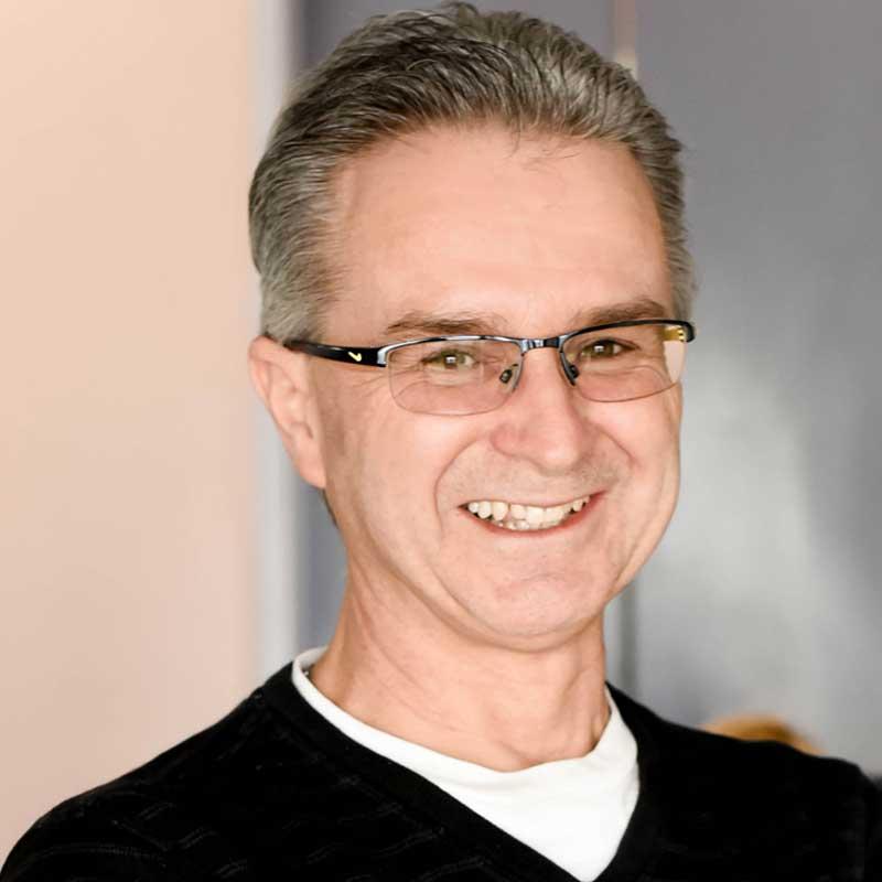 Sylvain Pichette, ing.
