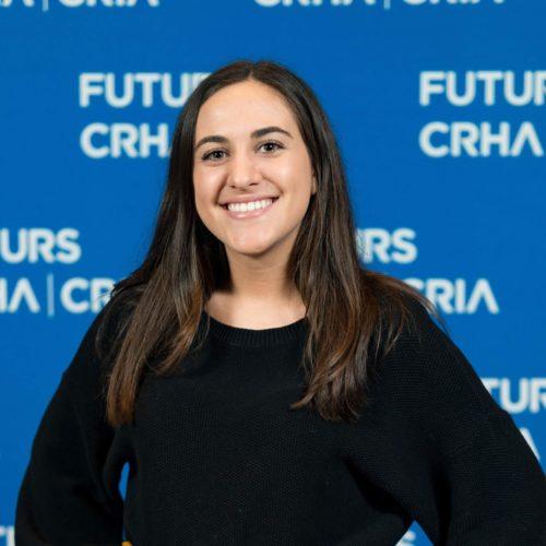 Cassandra Morin, CRHA